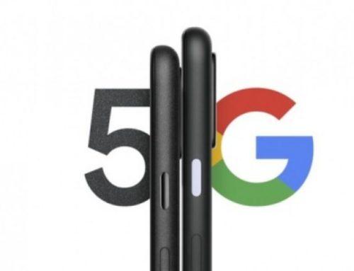 Pixel 4a 5G နဲ့ Pixel 5 ဖုန်းတွေရဲ့ စျေးနှုန်းတွေထွက်ပေါ်လာပြီ