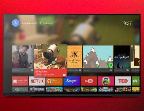 Google က TV တွေအတွက် Android 11 ကို ကြေညာပြီ