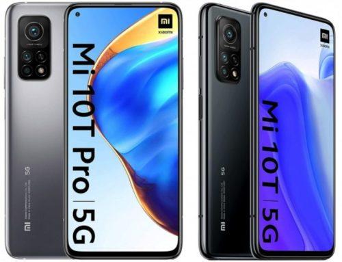 Xiaomi Mi 10T Series ဖုန်းတွေကို စက်တင်ဘာလ ၃၀ရက်နေ့မှာ တရားဝင် မိတ်ဆက်မယ်