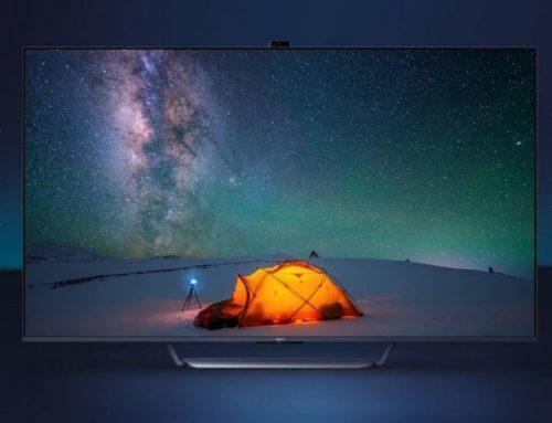 OPPO က အောက်တိုဘာလမှာ 4K 120Hz TV ကို ရောင်းမည်