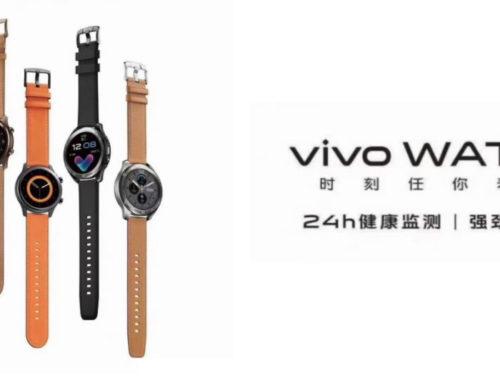 ဒေါ်လာ ၁၀၀ ကျော်နဲ့ မကြာခင် စျေးကွက်ထဲ ရောက်လာတော့မယ့် Vivo Watch