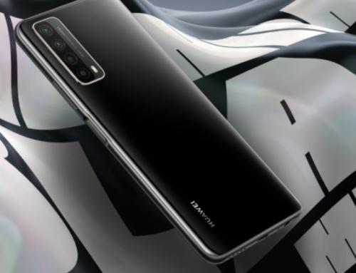 Huawei က 48MP ကင်မရာ ပါတဲ့ P Smart 2021 ကို ကြေညာ