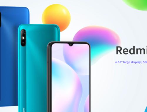 Redmi 9A ရဲ့ 6GB RAM Version ကို တရုတ်မှာ ရောင်းပြီ