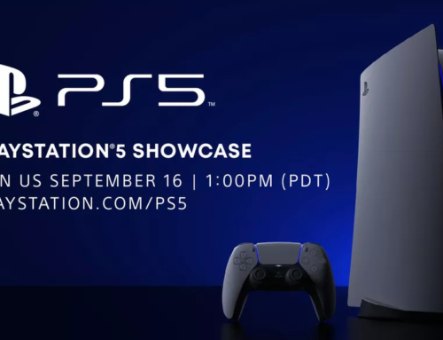 Sony က PS5 Event ကို ၁၆ ရက်နေ့ ပြုလုပ်မယ်လို့ ကြေညာ