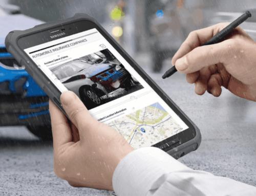 အကြမ်းခံတဲ့ Galaxy Tab Active3 Tablet ရဲ့ Specification တွေ ပေါက်ကြားလာပြီ