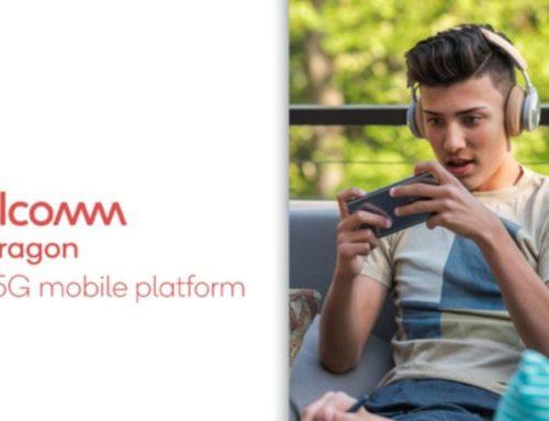 Snapdragon 730G ထက် 20% ပိုမြန်တဲ့ Snapdragon 750G ကိုမိတ်ဆက်လိုက်တဲ့ Qualcomm