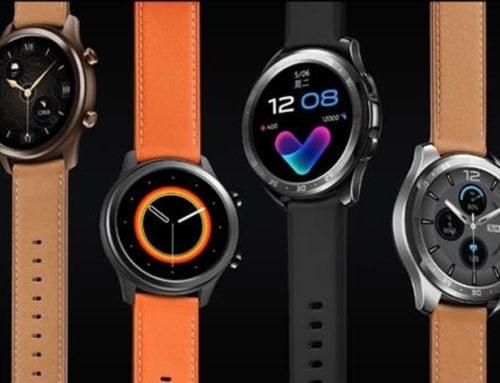 ၁၈ ရက်ဆက်တိုက် အသုံးပြုနိုင်မယ့် Vivo Watch ကို တရားဝင်မိတ်ဆက်လိုက်ပြီ