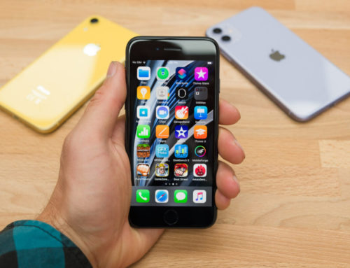 ကိုယ်ပိုင် Mid Range B14 Bionic Chip နဲ့ ပွဲထွက်လာမယ့် iPhone SE 2