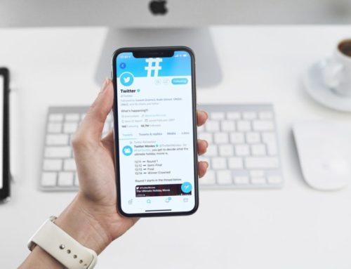 Voice Message Feature ကို စမ်းသပ်နေတဲ့ Twitter