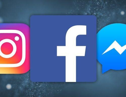 Instagram နဲ့ Messenger ကို တစ်နေရာထဲမှာထိန်းချုပ်နိုင်မယ့် Facebook Accounts Center