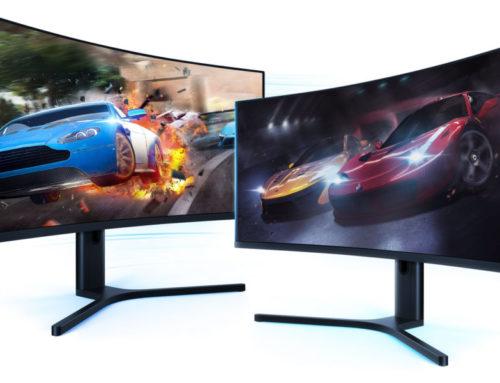Curved Gaming Monitor ကို မိတ်ဆက်ဖို့ရှိနေတဲ့ Huawei