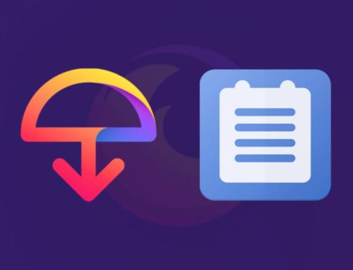 Firefox Send နဲ့ Firefox Notes Service တွေကို ရပ်ဆိုင်းလိုက်တဲ့ Mozilla