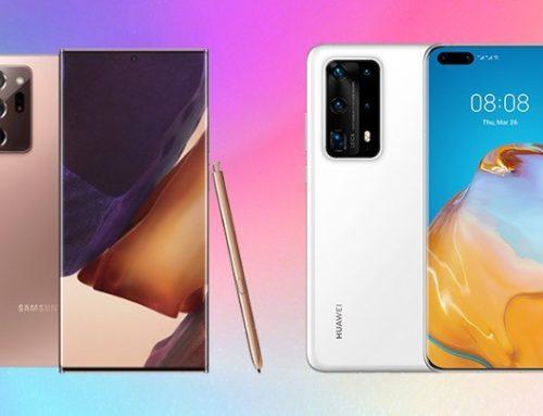 Huawei ကို နောက်ကောက်ချပြီး စမတ်ဖုန်းစျေးကွက် ပထမနေရာကို Samsung ဆက်လက်သိမ်းပိုက်ထား