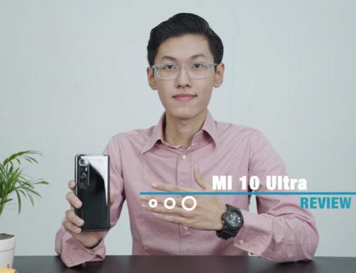 Mi 10 Ultra Full Review – ဝယ်ဖိုတကယ်ရောတန်ရဲ့လား?