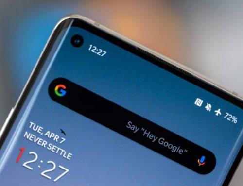 OnePlus 8T မှာ 4,500mAh ဘက်ထရီနဲ့ 65W Charging ပါမှာ သေချာပြီ