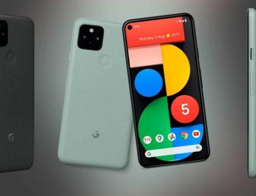 Google Pixel 5 ကို အောက်တိုဘာလ ၁၅ ရက်နေ့ ရောင်းချနိုင်