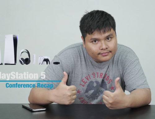 PlayStation 5 စျေးနှုန်းနဲ့ ဝယ်သင့်တဲ့ ဗားရှင်းအကြောင်းတွေကို ပြောပြထားပါတယ်