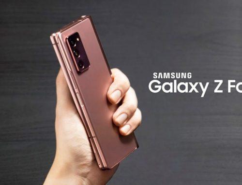 နိုင်ငံအချို့မှာ ဒီနေ့ စတင် ရောင်းချပြီ ဖြစ်တဲ့ Samsung Galaxy Z Fold2