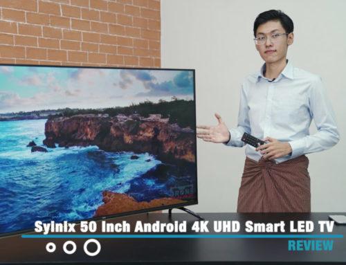 Syinix Android TV Showcase Review