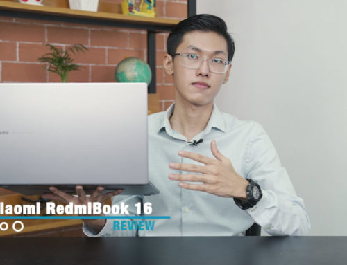 Redmibook 16  Long-term Full Review