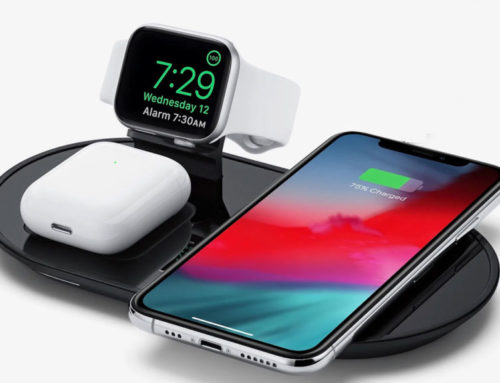 Apple AirPower Mini Wireless Charger လို့ယူဆရတဲ့ Device တစ်ခုရဲ့ ဗီဒီယို ပေါက်ကြားပေါ်ထွက်လာ