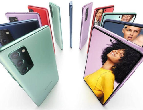 Galaxy S20 FE ကို အလုံးရေ ၁၀ သန်းကျော်ထုတ်လုပ်ဖို့ ရည်ရွယ်နေတဲ့ Samsung