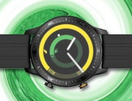 FCC ကနေ realme Watch S ရဲ့ Specs တွေ ထွက်လာပြီ
