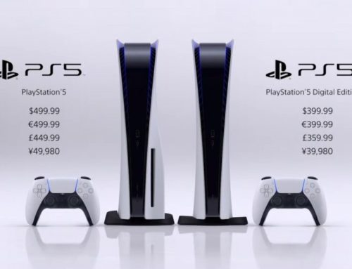 ၅ သိန်း ၃ သောင်း ဝန်းကျင်ကနေ စတင်ကျသင့်မယ့် Sony PlayStation 5