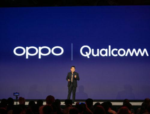 OPPO သည် ကမ္ဘာလုံးဆိုင်ရာ 5G ကွန်ယက် လျင်မြန်စွာ ဖြန့်ကျက်နိုင်ရန် Qualcomm နှင့် ပူးပေါင်းလုပ်ဆောင်သွားမည်ဖြစ်ကြောင်း OPPO ၏ အမှုဆောင်အရာရှိချုပ် Tony Chen က IFA 2020 တွင် တက်ရောက်ပြောကြား