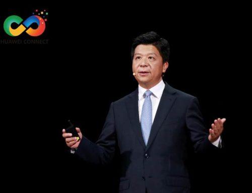 Huawei: နည်းပညာနယ်ပယ် ငါးခုပေါင်းစည်းဆောင်ရွက်မှုဖြင့် စံနှုန်းသစ်တစ်ခုကို ဖန်တီးခြင်း
