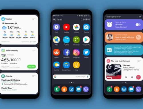 Samsung Galaxy S20 Series ဖုန်းတွေအတွက် မကြာခင် One UI 3.0 Public Beta ရရှိတော့မယ်