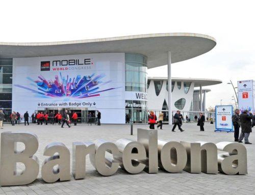 MWC Barcelona 2021 ကို ဇွန်လမှာ ကျင်းပမည်