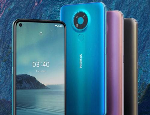 Nokia 2.4 နဲ့ Nokia 3.4 တို့ကို မိတ်ဆက်လိုက်ပြီဖြစ်တဲ့ HMD Global