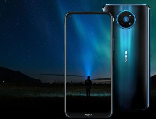 FCC certification ရလာပြီဖြစ်တဲ့ Nokia 3.4