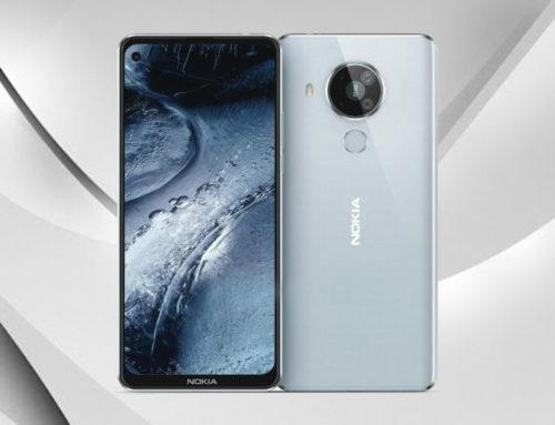 Nokia 7.3 ရဲ့ အရည်အသွေးမြင့် Render နဲ့ ဗီဒီယိုထွက်ပေါ်လာပြီ