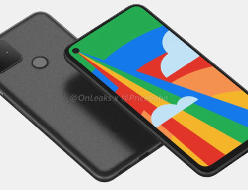 Pixel 5 ကို စက်တင်ဘာလ ၃၀ ရက်နေ့မှာ ဖြန့်ချိမယ်လို့ Google အတည်ပြု