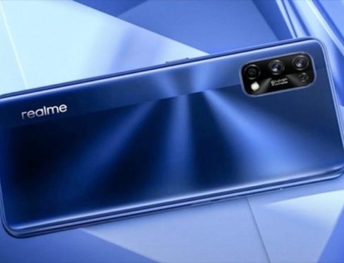 Realme 7 Pro SE ကို အောက်တိုဘာလထဲမှာ မိတ်ဆက်သွားဖွယ်ရှိ