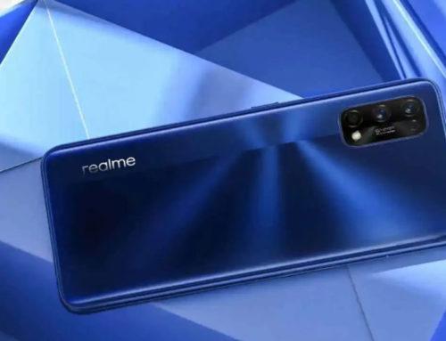 အောက်တိုဘာလ ဒုတိယပတ်ထဲမှာ Realme 7 Pro SE အပါအဝင် အခြားထုတ်ကုန် ၉ မျိုးကို မိတ်ဆက်မယ်လို့ သတင်းထွက်ပေါ်လာ