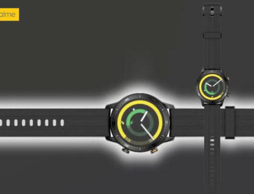 realme Watch S Pro ရဲ့ ရုပ်ပုံနဲ့ အချက်အလက်အချို့ကို FCC မှာ မြင်တွေ့လာရပြီဖြစ်
