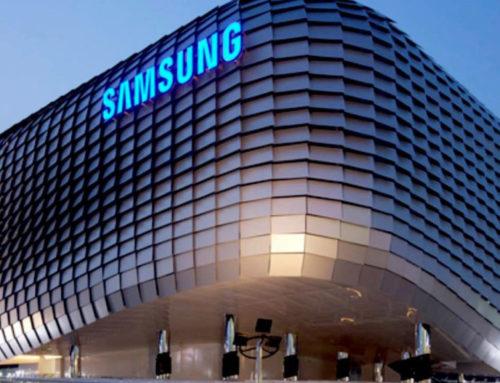 တောင်ကိုရီးယားက စက်ရုံကို တရုတ်ကုမ္ပဏီတစ်ခုဆီ ရောင်းချလိုက်တဲ့ Samsung Corning