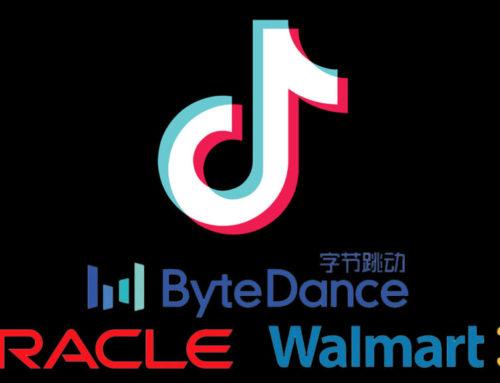 TkiTok မရောင်းပေမယ့် အမေရိကန်ကုမ္ပဏီတွေနဲ့ ပေါင်းလိုက်တဲ့ ByteDance