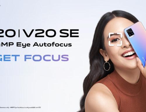 မိတ်မဆက်ခင်မှာ Specification အပြည့်အစုံပေါက်ကြားလာတဲ့ Vivo V20 SE