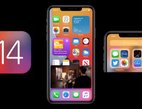 iOS 14 မှာ Reboot လုပ်တိုင်း Default Apps တွေကို Reset လုပ်တဲ့ ပြဿနာ ဖြစ်နေ