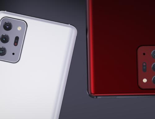 Samsung Galaxy S21 Series ရဲ့ အရောင်တွေ သိရပြီ