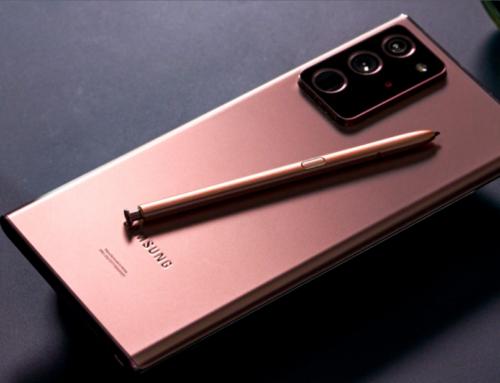 Samsung Galaxy Note 20 Series အတွက် OneUI 3.0 Beta ကို စတင်ထုတ်ပေးနေပြီ