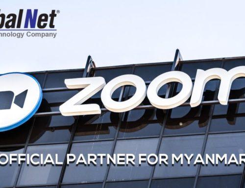 GlobalNet သည် Zoom နှင့်အတူ တရားဝင်မိတ်ဖက်များအဖြစ် လက်တွဲ၍ မြန်မာနိုင်ငံအတွက် ပြီးပြည့်စုံသော ဆက်သွယ်ရေးဝန်ဆောင်မှုကို ဖော်ဆောင်သွားမည်