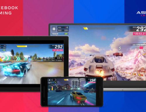 အခမဲ့ကစားနိုင်တဲ့ မိုလ်ဘိုင်းဂိမ်းတွေနဲ့အတူ Game Streaming Service ကို စတင်လိုက်ပြီဖြစ်တဲ့ Facebook