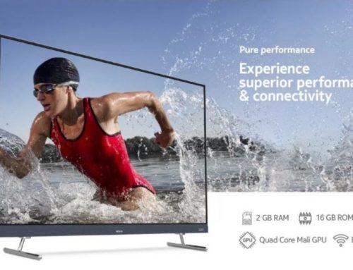 Nokia က အိန္ဒိယမှာ စမတ်တီဗီ အသစ် ၆ လုံးကို ကြေညာ