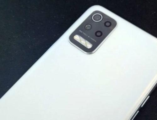 LG Q52 ရဲ့ ဓါတ်ပုံနဲ့ အချက်အလက်များပေါက်ကြားလာ