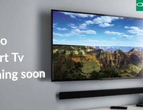 OPPO က ကုမ္ပဏီရဲ့ ပထမဆုံး စမတ်တီဗီကို ဒီလ ၁၉ ရက်နေ့ ကြေညာမည်